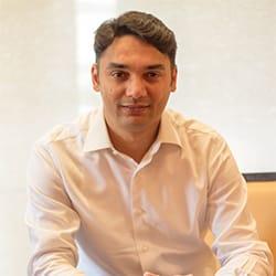 Jaspal Sarai
