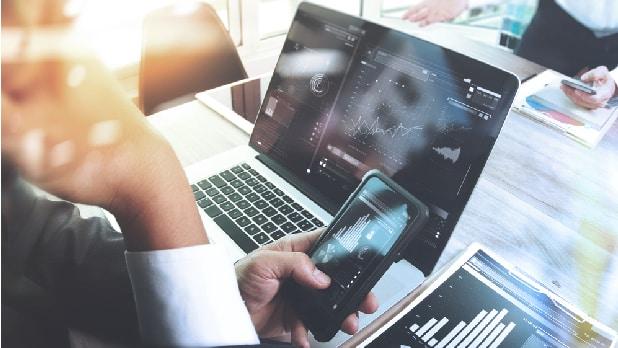 Enterprise agile & Managed Services