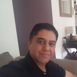 Amit Dutt